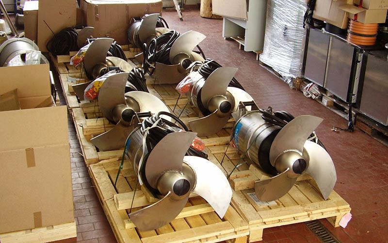 Ausrüstung Und Technik Von Biogasanlagen